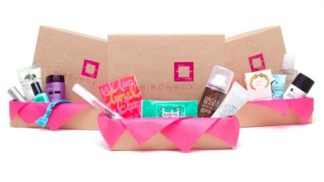 birchbox-samples